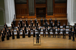 The Vocal Consort Chamber