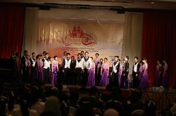Mixed Voices Choir (Senior Youth)