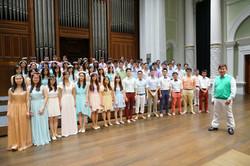 National Youth Choir