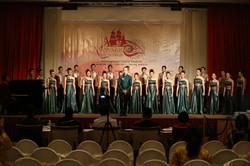 Mixed Voices Choir (Open)