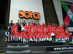Ai Tong School Choir
