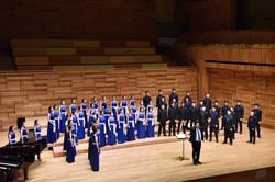 St Andrew's JC Choir