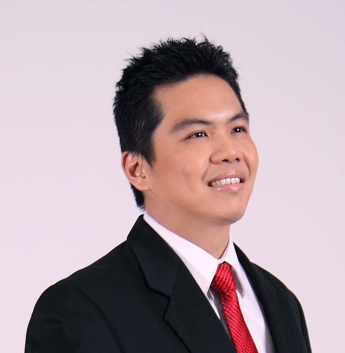 Foong Hak Luen - Festival Director