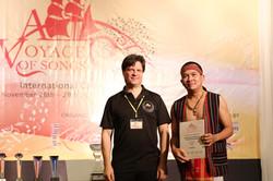 AVOS 2015 - Awards Ceremony