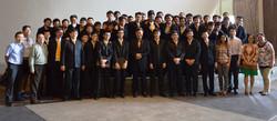 Catholic High E.B. Choir