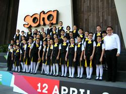 Canberra Primary School Choir
