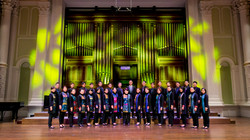 The Graduate Singers