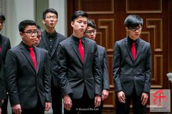 Singapore Choral Festival 2015