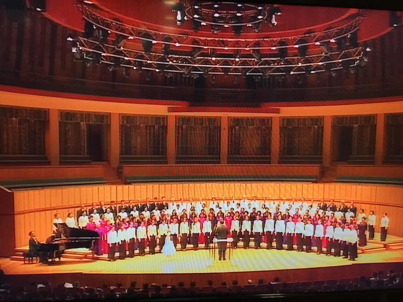 M.N.X.Y. Choir