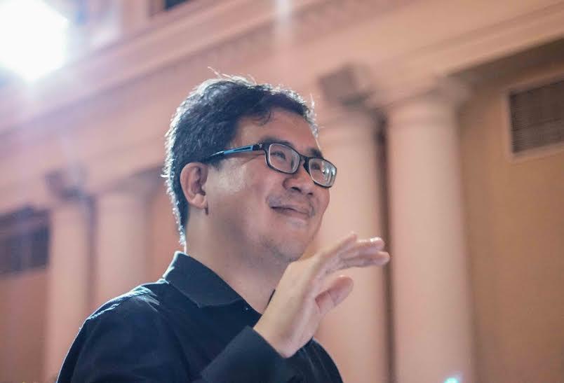 Lim Tiong Kiang