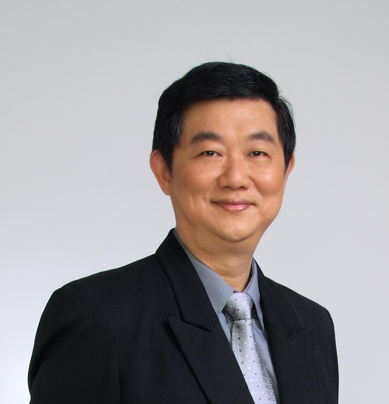 Nelson Kwei - Artistic Director