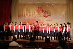 Equal Voices Choir (Senior Youth)