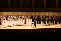 Victoria Junior College Choir
