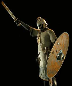 King Beowulf