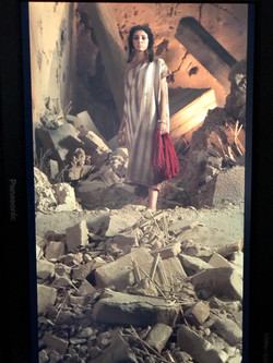 Rahab - Video Portrait