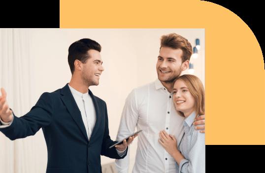 dreamscape-buyer service