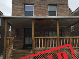5050 W. West End Ave , Chicago, Illinois 60644
