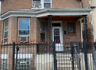 6220 S. Laflin St. Chicago, IL