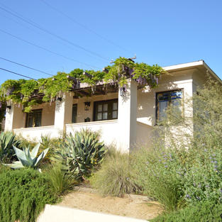 Exterior Paint and Stucco