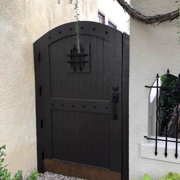Boral Gate