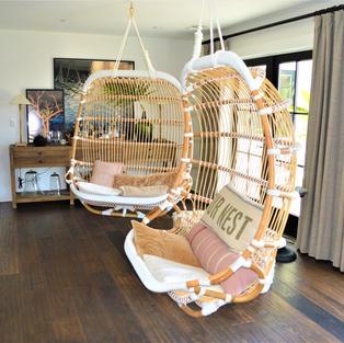 Interior Swing Chairs