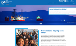 Chatham House | Editing website content