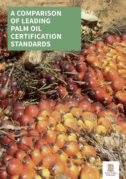 A comparison of leading palm oil certification standards