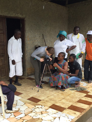 3 Lessons on Storytelling I Learnt from Working with Local and Indigenous Communities in Cameroon