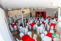 Salão de Festa Magia Festa
