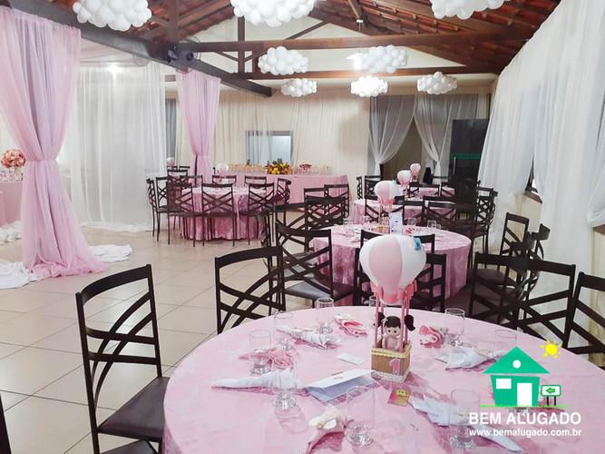 Aluguel de Salão de Festa - IsadanyF08-5