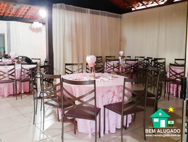 Aluguel de Salão de Festa - IsadanyF08-1