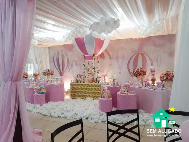 Aluguel de Salão de Festa - IsadanyF08-6