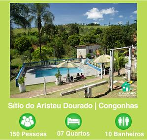 Janelinha Sitio Aristeu Dourado - Verde.