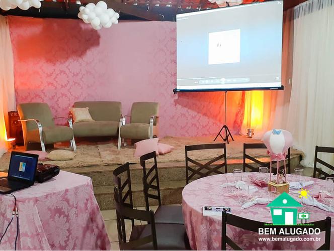 Aluguel de Salão de Festa - IsadanyF08-9