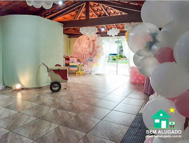 Aluguel de Salão de Festa - IsadanyF08-4