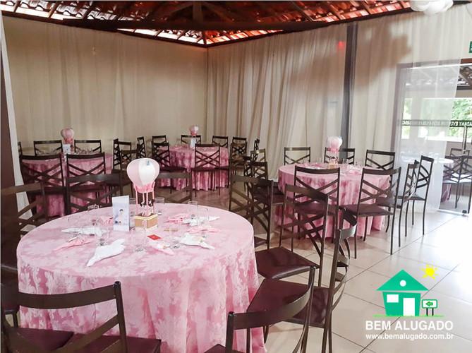 Aluguel de Salão de Festa - IsadanyF08-2