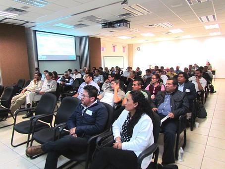 Primera reunión de investigadores del Consorcio en Inteligencia Artificial