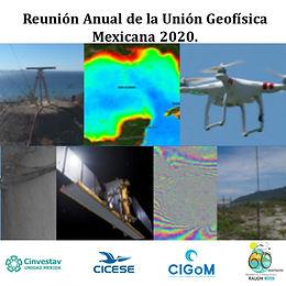 Reunión Anual de la Unión Geofísica Mexicana 2020