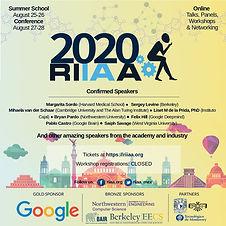 Reunión Internacional de Inteligencia Artificial y sus Aplicaciones