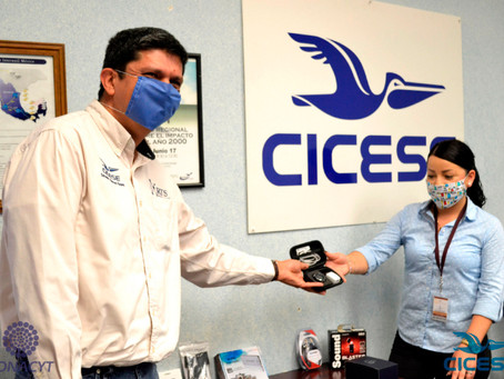 CICESE desarrolla Sistema de Teleconsulta COVID-19 para ISESALUD