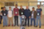 Torneo Mexicano de Robótica