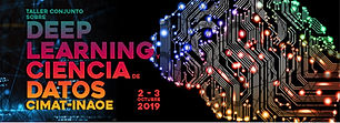 Workshop on deep learning and data science