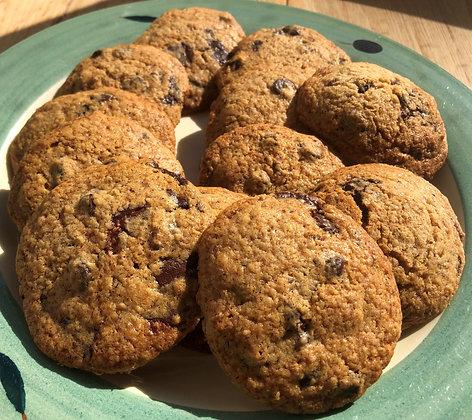Chocolate Chunk Cookies 12
