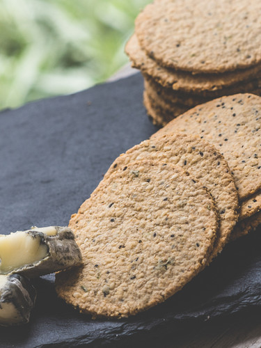 Digestive Biscuits