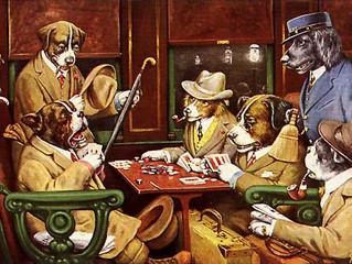 Poker et Cognition