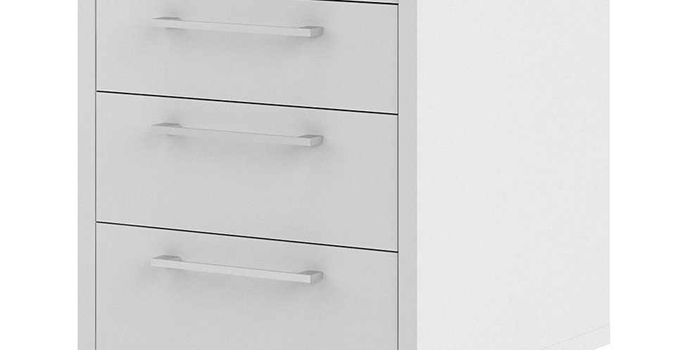 Prima Mobile Pedestal (4 drawer)