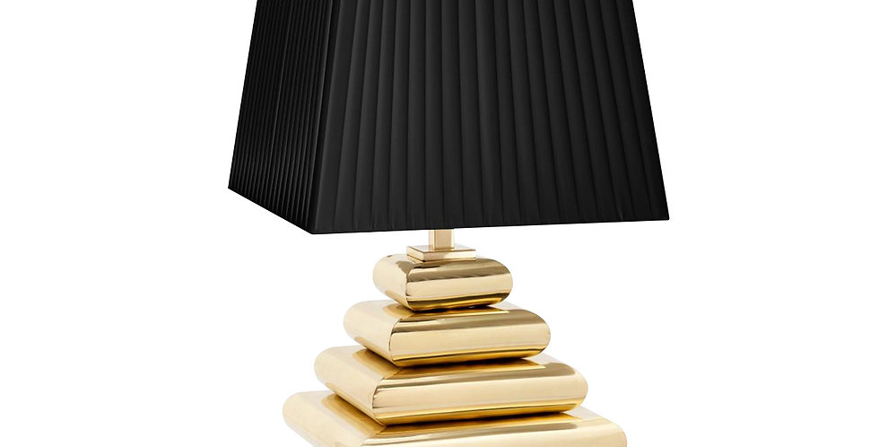 Stair Table Lamp