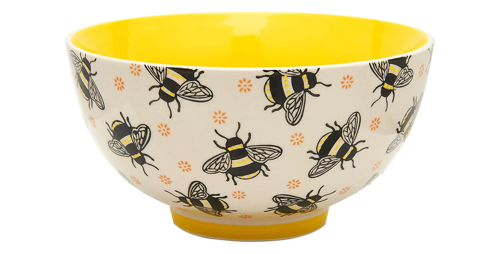 Busy Bee Bowl