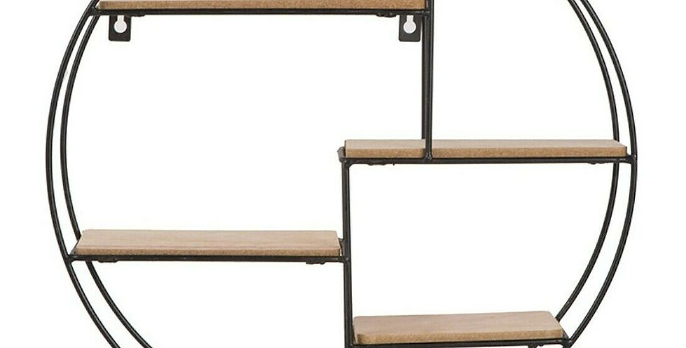 Metal Round Shelf 40cm