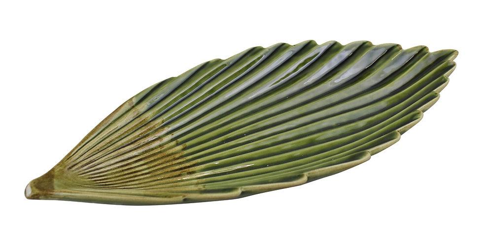Woodland Leaf Trinket Dish